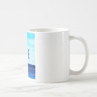 Morgeninspiration Kaffeetasse