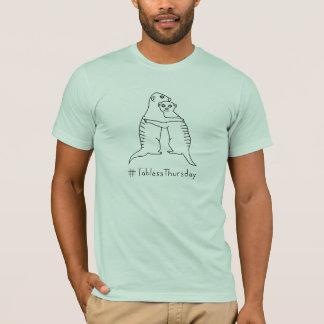 Morgens. KleidMeerkat #TablessThursday lt T-Shirt