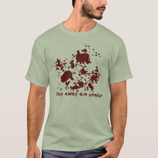 Morgens-Zombie T-Shirt