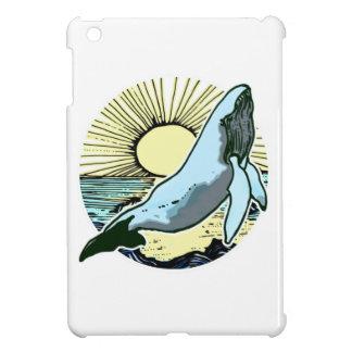 Morgensonnewal 2 iPad mini hülle