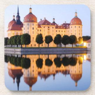 Moritzburg Getränkeuntersetzer