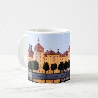 Moritzburg Kaffeetasse