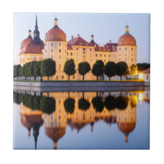 Moritzburg Keramikfliese