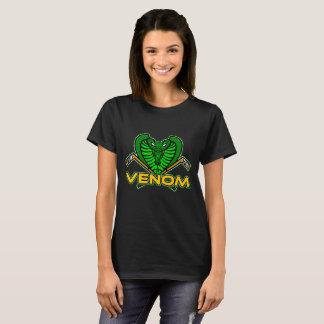 Morley 32 - Das Gift-Spieler-grundlegender T - T-Shirt