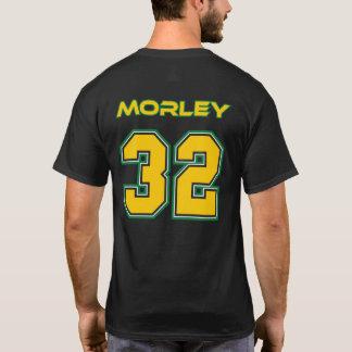 Morley 32 - Gift-Spieler-T - Shirt