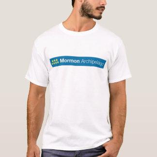 Mormonisches Archipel T-Shirt