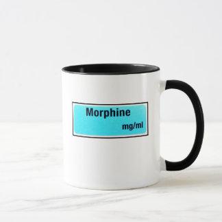 MORPHIUM-TASSE TASSE