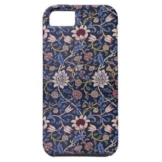 Morris Evenlode Blumen-Muster iPhone 5 Hülle