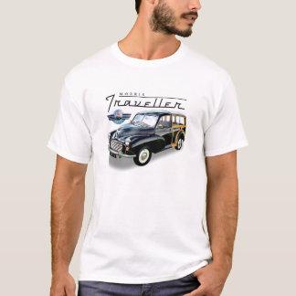 Morris-Minderjährig-Reisender T-Shirt