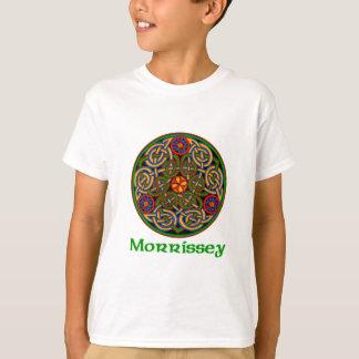 Morrissey Celtic-Knoten T-Shirt