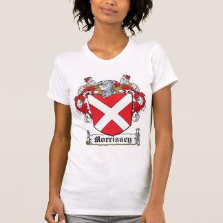 Morrissey Familienwappen T-Shirt