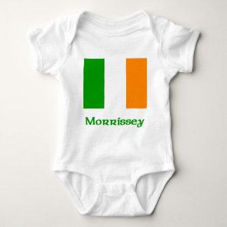 Morrissey Iren-Flagge Baby Strampler