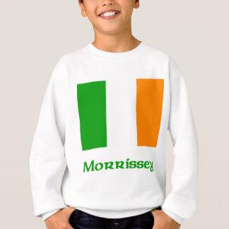Morrissey Iren-Flagge Sweatshirt