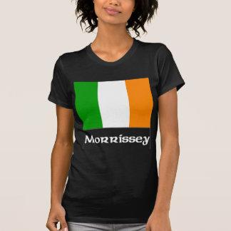 Morrissey Iren-Flagge T-Shirt