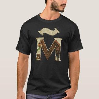 Morrissey Latino-Symbol-Shirt T-Shirt