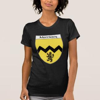 Morrissey Wappen/Familienwappen T-Shirt