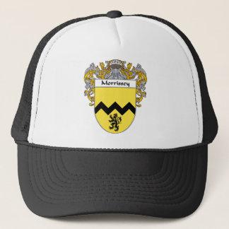 Morrissey Wappen (überzogen) Truckerkappe