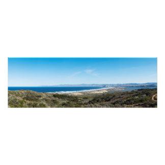 Morro Bucht von Montana de Oro Fotos