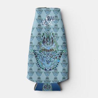 Mosaik Hamsa Hand Flaschenkühler