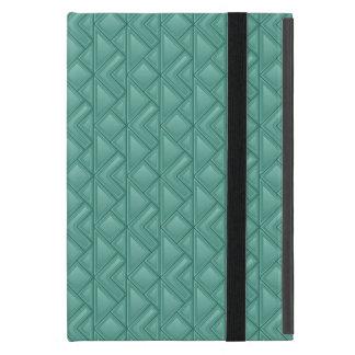 Mosaik-Hintergrund iPad Mini Etuis