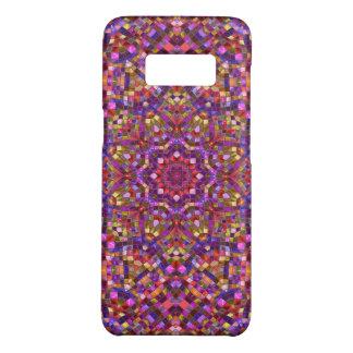 Mosaik-Kaleidoskop-   Telefon-Hüllen Case-Mate Samsung Galaxy S8 Hülle