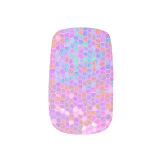 Mosaik Minx Nagelkunst