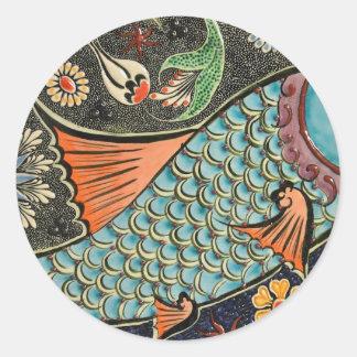 Fliesen mosaik aufkleber for Mosaik aufkleber