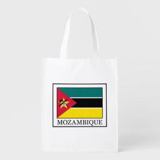Mosambik Wiederverwendbare Tragetaschen