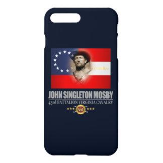 Mosby (südlicher Patriot) iPhone 7 Plus Hülle