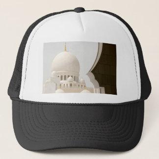 Moschee 3 Scheichs Zayed Truckerkappe