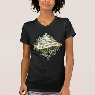 Moschee Afghanistan T-Shirt