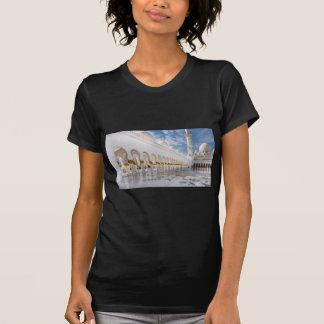 Moschee Scheichs Zayed T-Shirt