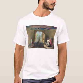 Moschee und Grab des Kaisers Sooltaun Mahmood von T-Shirt