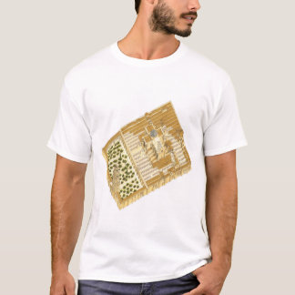 Moschee von Cordoba Spanien. Luftaufnahme T-Shirt