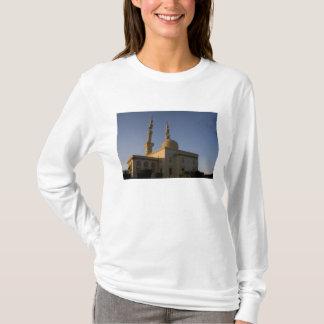 Moschee von Hamza, Suez, SüdSinai, Ägypten T-Shirt