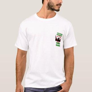 Moscheen NICHT MEHR! T-Shirt