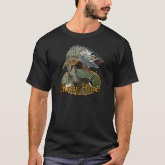 Moschusartiger Jäger 9 T-Shirt