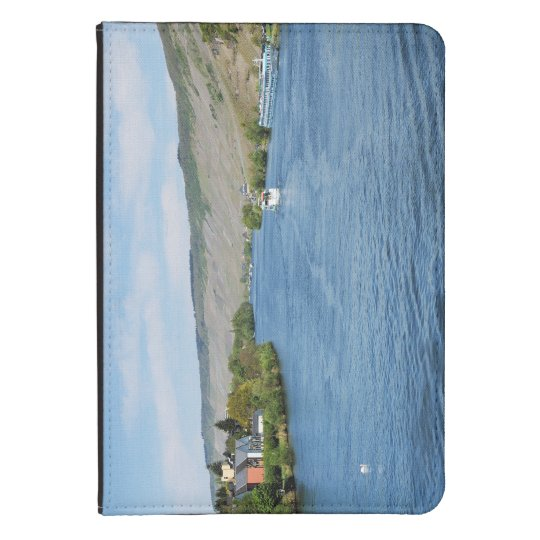 Mosel in Bernkastel-Kues Kindle Cover