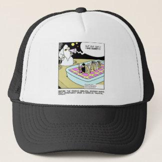 Moses Geschenk-T-Shirts-Tassen-Karten usw. Truckerkappe
