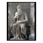 Moses Postkarten