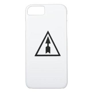 Mosin Nagant/AK-47 Izhevsk Arsenal iPhone 7 Fall iPhone 8/7 Hülle