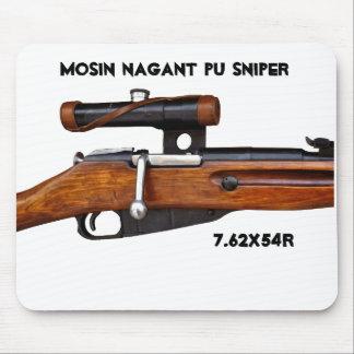 Mosin Nagant ww2 Scharfschütze-Mausunterlage! Mousepad