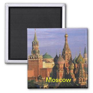 Moskau-Magnet Magnete