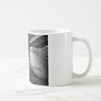 Moskito… das hölzerne Wunder Kaffeetasse