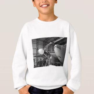 Moskito… das hölzerne Wunder Sweatshirt