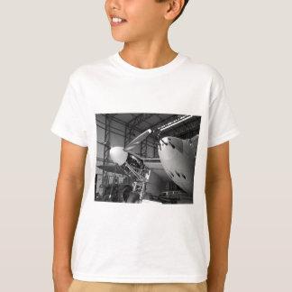 Moskito… das hölzerne Wunder T-Shirt