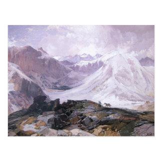 Moskito-Spur - 1874 Postkarte