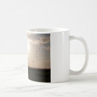 Moskitobrigade Kaffeetasse