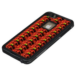 Moskitoforscher LifeProof FRÄ' iPhone 6/6s Plus Hülle