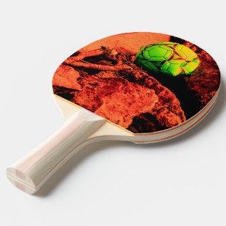 Moskitoforscher Tischtennis Schläger